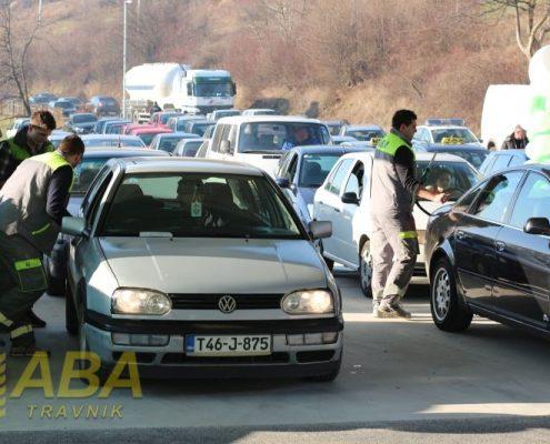 Svečano otvorena benzinska pumpa ABA Travnik