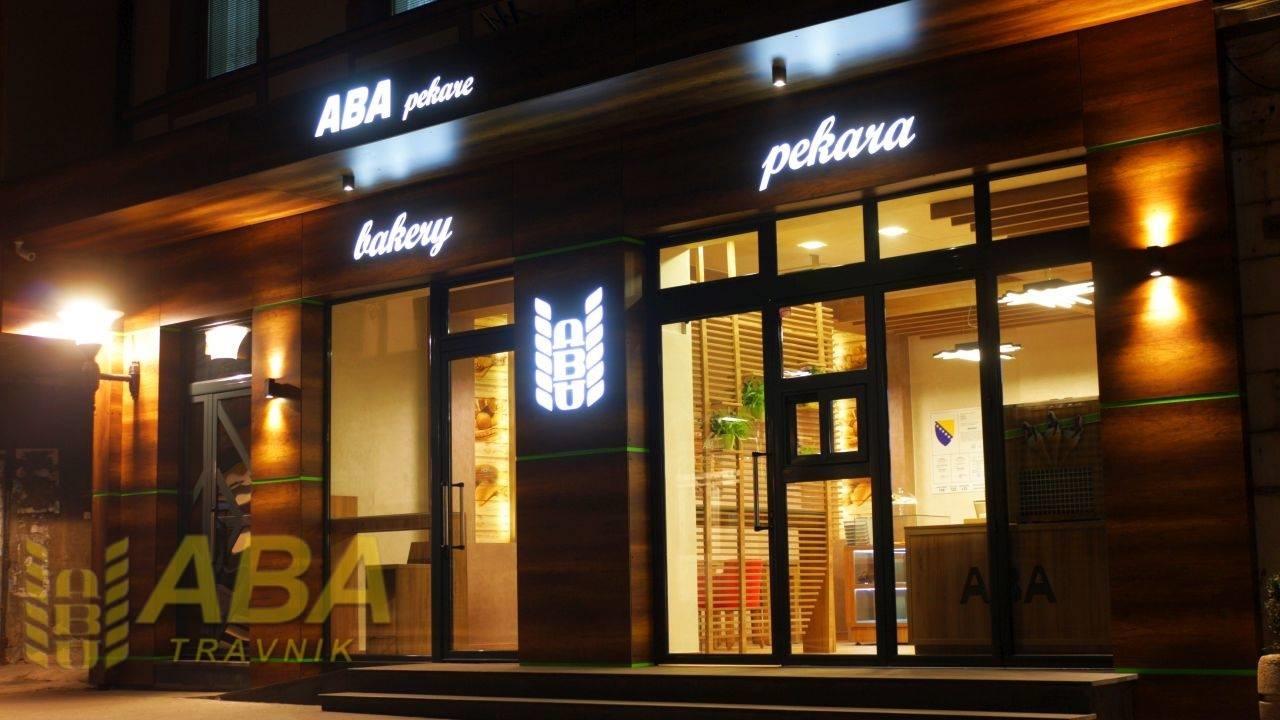 Dva nova radna mjesta u pekari ABA
