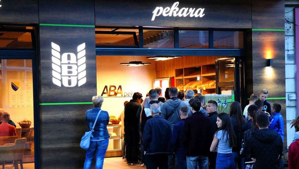 Pekara-ABA